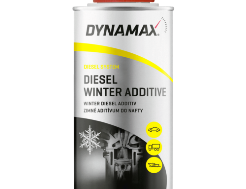 DYNAMAX DIESEL WINTER ADDITIVE 1:1000 500 ml