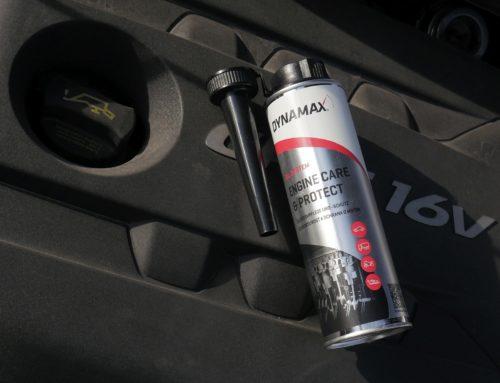 Ako chrániť motor zvnútra?