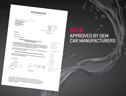VOLKSWAGEN Approval – PREMIUM ULTRA PLUS PD 5W-40