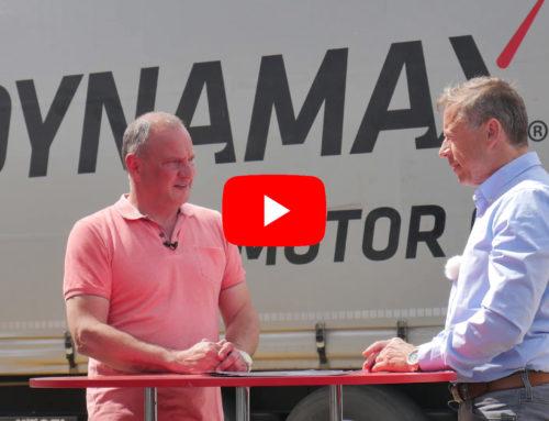 DYNAMAX je svetovo uznávaná prémiová značka zo Slovenska
