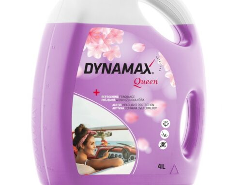 DYNAMAX SCREENWASH QUEEN