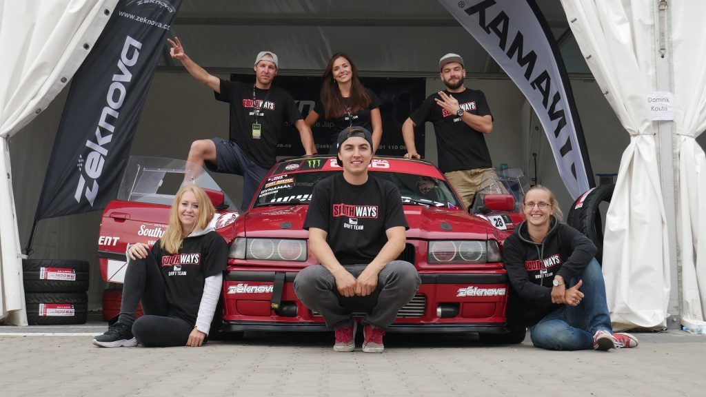 Drift Team