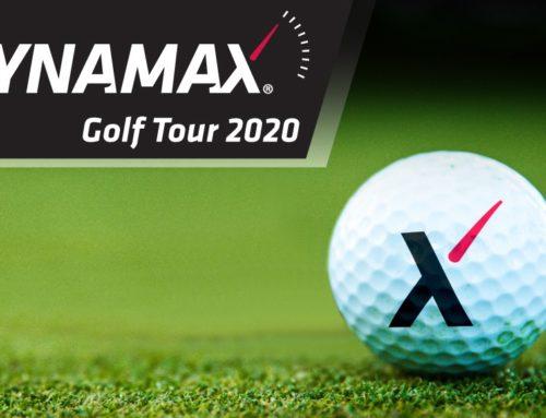 Pripravujeme golfovú túru! DYNAMAX Golf Tour 2020