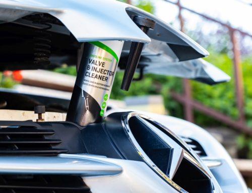 Má pridávanie aditív do paliva a olejov význam?