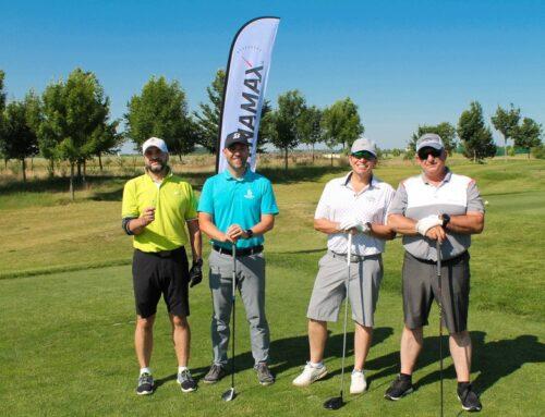 18 jamkové majstrovské ihrisko ako pokračovanie turnaja KMS Golf Tour 2021